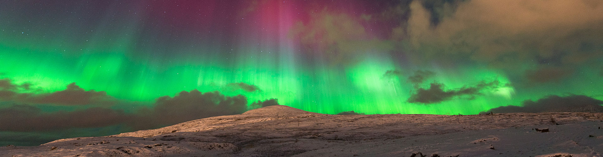 ALTA - THE CITY OF NORTHERN LIGHTS