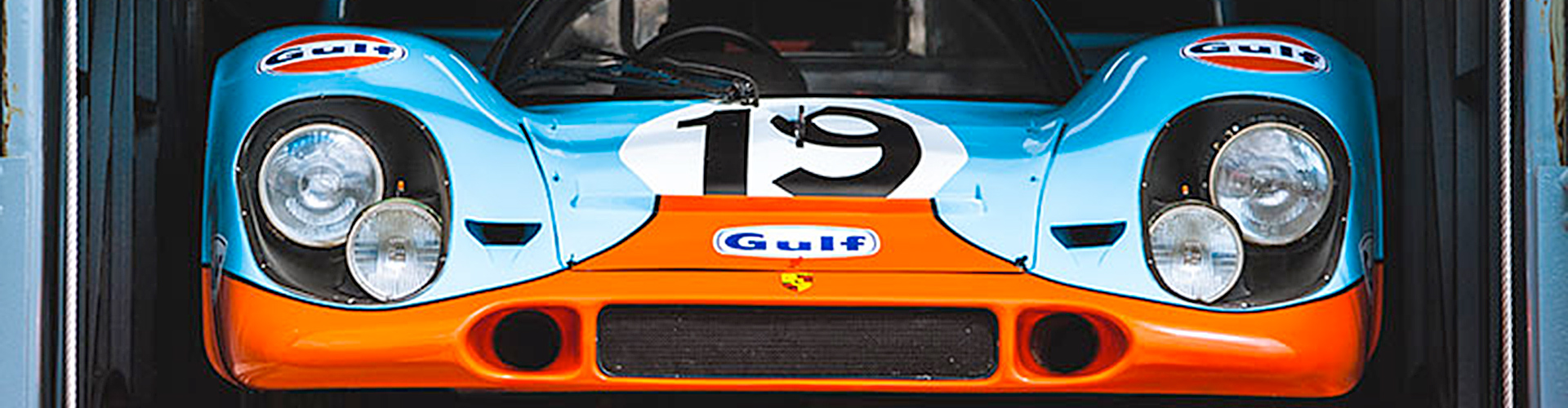 DRIVE // RIDE THE ETR TO LE MANS